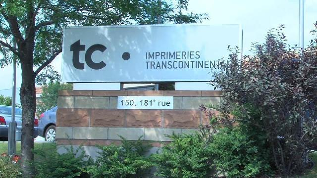 Viens faire partie de l'équipe TC Transcontinental Interglobe