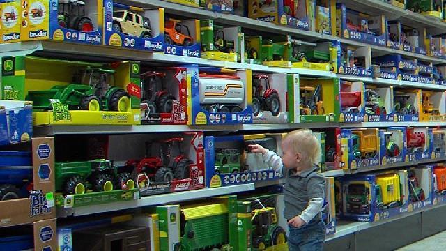Place Bureau - Le plus grand choix de jeux et jouets en Beauce