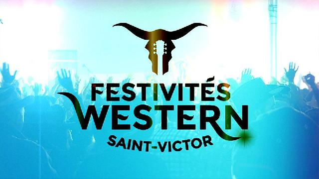 La chicane aux Festivités Western de Saint-Victor!