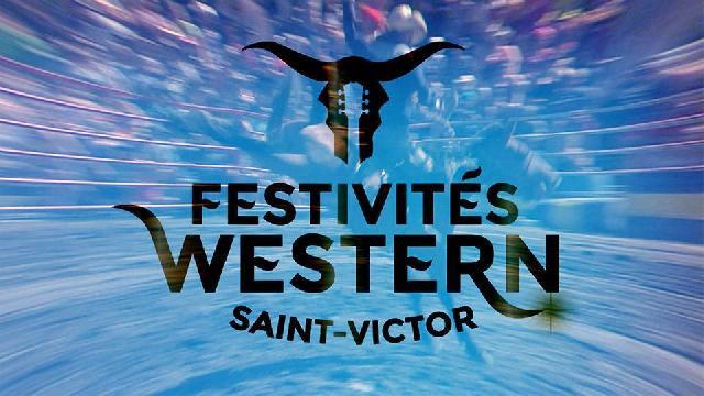 Les Festivités Western de Saint-Victor du 22 au 28 juillet 2019