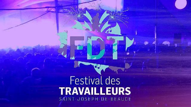 Festival des Travailleurs de Saint-Joseph-de-Beauce
