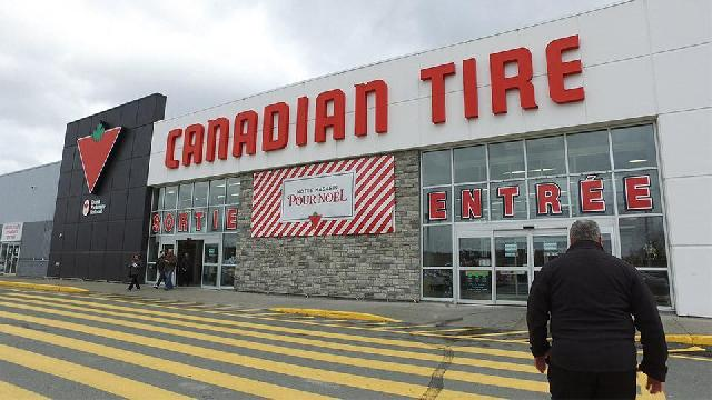 Votre Canadian Tire de St-Georges est nouvellement rénové!