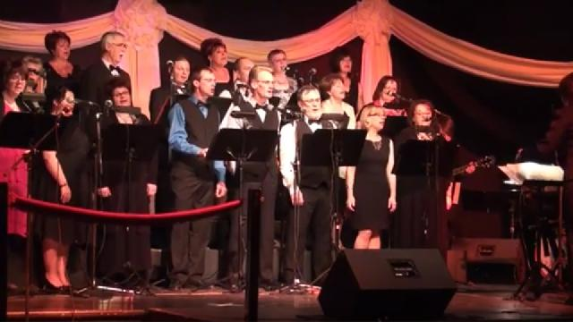 La chorale Chante la Joie fête ses 40 ans