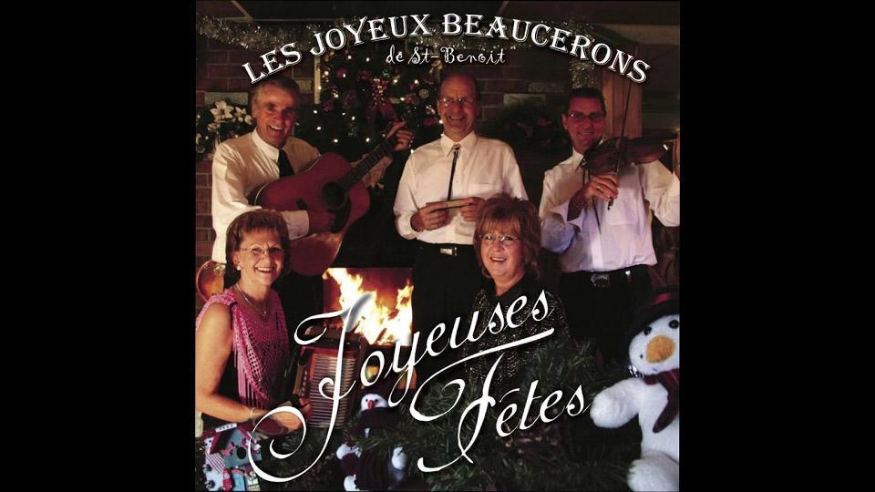 Les Joyeux Beaucerons - La parenté