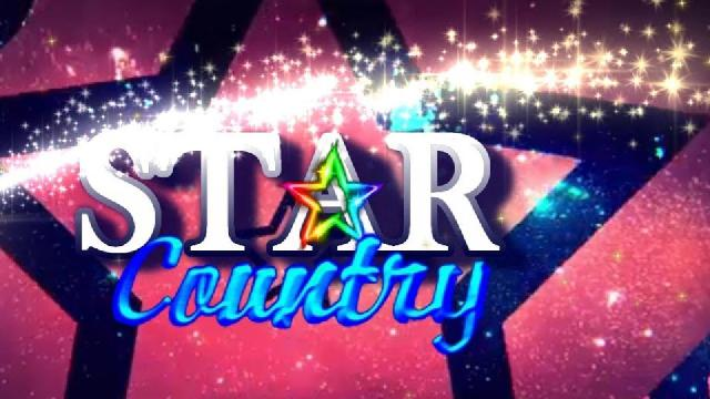Star country - Chantal Sicard - Il faut dire je t'aime