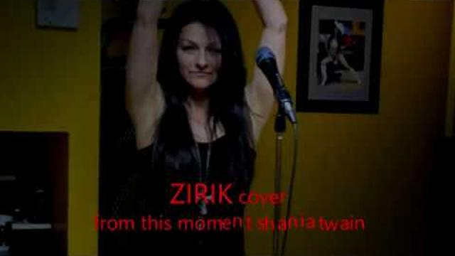 Zirik - From This Moment On