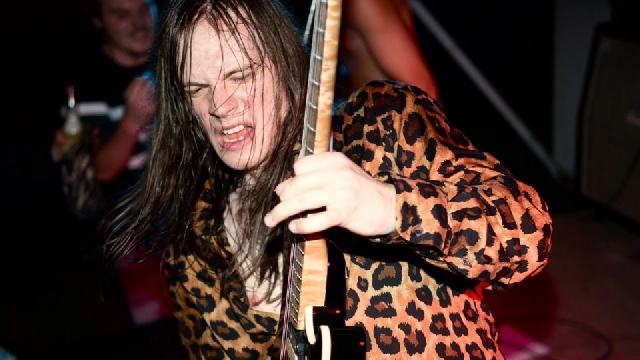 Deraps - Sex, Drugs & Rock N' Roll