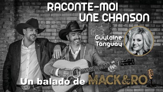 Raconte-moi une chanson - Émission 07 - Guylaine Tanguay