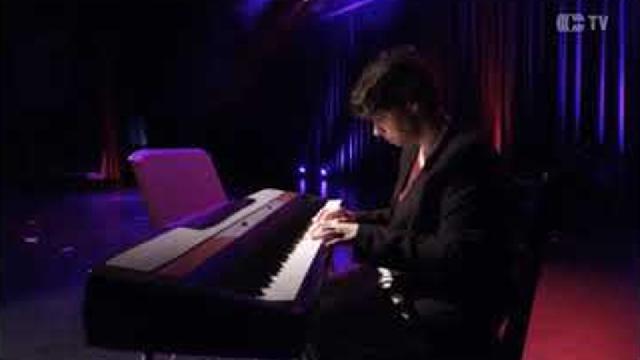 AIS Beauce-Sartigan - Dominicke Saillant au piano (2017)