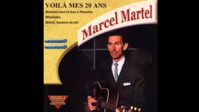 Marcel Martel - Maman la plus belle femme au monde (1978)