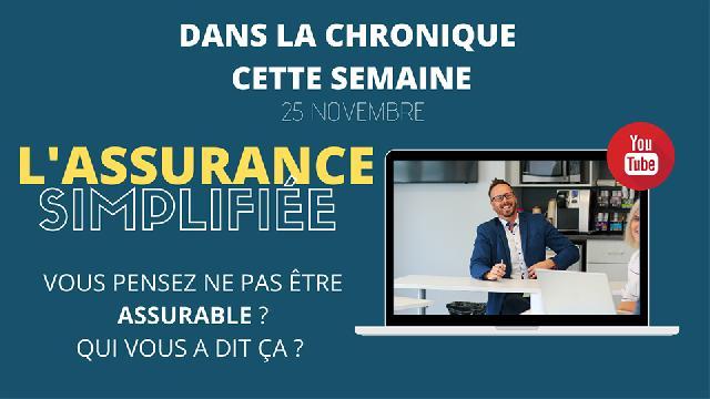 Desbonsconseils.com - L'assurance simplifiée!