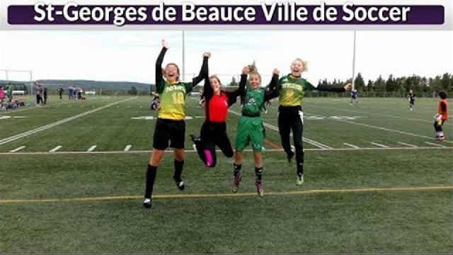 Saint-Georges - Ville de soccer