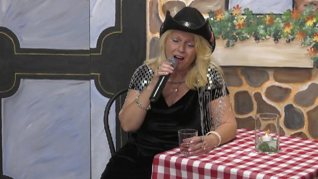 Teneesee Whiskey interprété par Manon Grenier