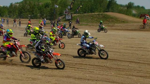 Motocross Québec - Challenge Québec à Tring-Jonction - CMRC