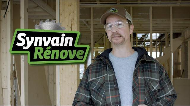 Synvain rénove - La négalisation