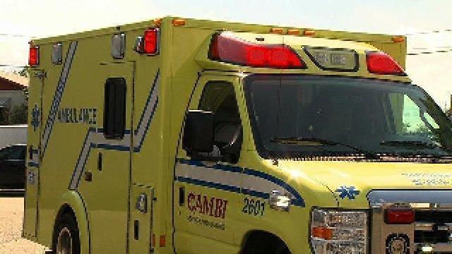 Sauvetage d'un septuagénaire enseveli sous la neige à Saint-Joseph