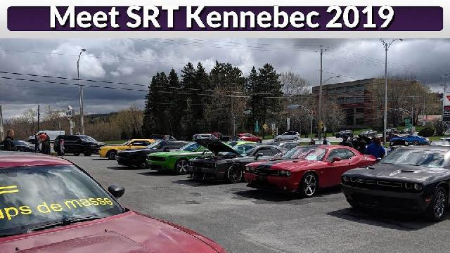 Meet SRT Kennebec 2019