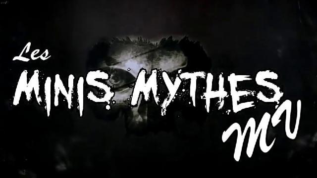Mystère Voilé - Les minis mythes MV - l'intégral