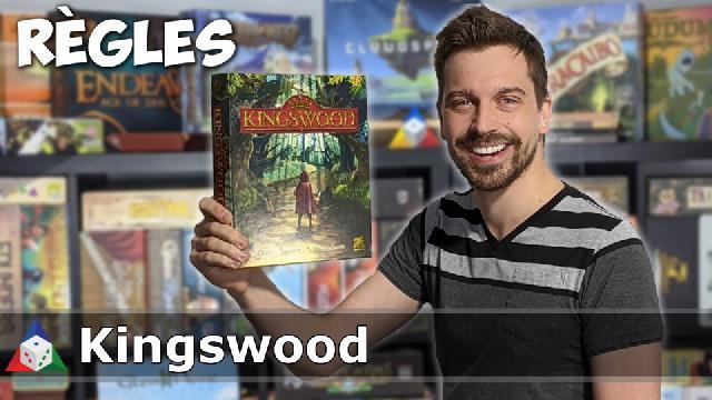 L'École du jeu - Kingswood - Règles du jeu