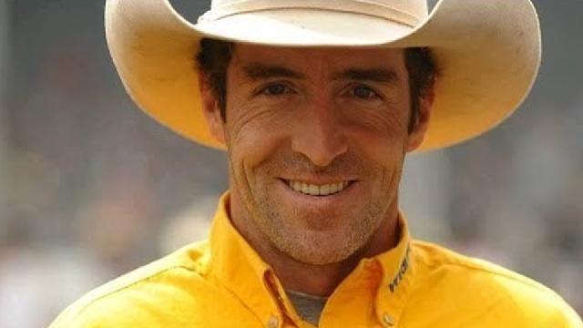 Dany Poirier le Cowboy