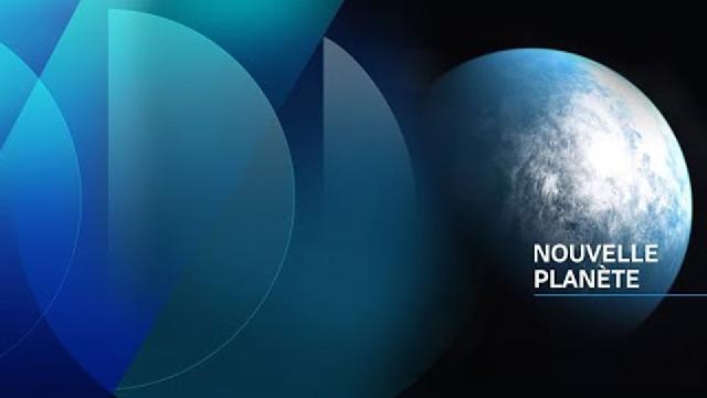Découverte Beaucetv - Découverte d'une planète semblable à la Terre