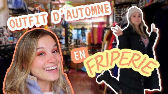 Claudie Mercier - Tenues de friperie
