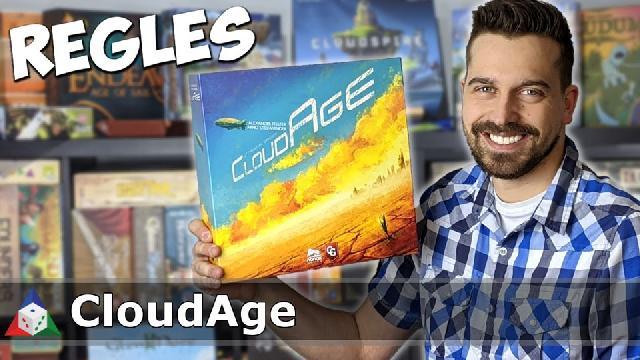 L'École du jeu - CloudAge - Règles du jeu